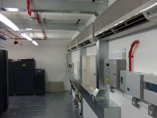 Server Room Air Conditioning : It server room air conditioning bath bristol